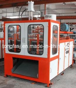 1L Four Station Semi Automatic Blow Molding Machine (TVF-1L) pictures & photos