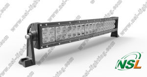 20 Inch 120W Curved LED Light Bar Offroad Driving CREE LED Light Bar pictures & photos