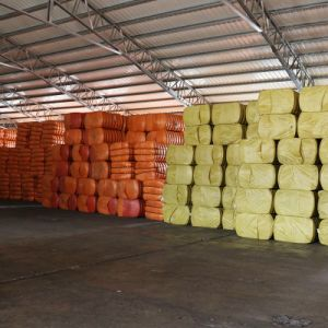Hollow Conjugated Recycled Polyester Staple Fiber pictures & photos
