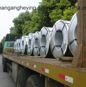 New Type Hot Rolled Galvanized Steel/ Gi in Coil pictures & photos