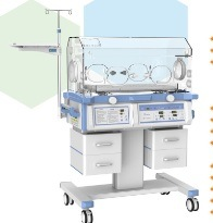 High Quality Infant Incubator with CE &ISO pictures & photos