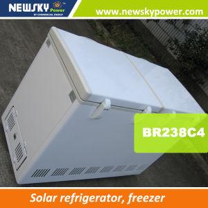 12V 24V Durable DC Chest Solar Freezer pictures & photos