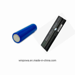 Laptop Rechargeable 18650 Battery Cell pictures & photos