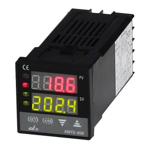 Xmtg-808 Digital Pid Temperature Controller with CE, RoHS and UL pictures & photos