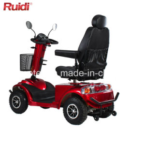 1400W Heavy Duty Mobility Scooter ATV Full Suspension pictures & photos