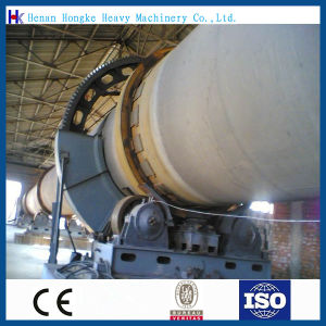 China Lime Chemical Clinker Rotary Kiln pictures & photos