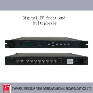 Multiplexer (SD3001M-I)