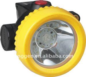 LED Headlamp (KL2.5LM)