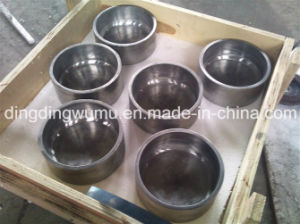 Wolfram Crucible for Rare Earth Melting pictures & photos