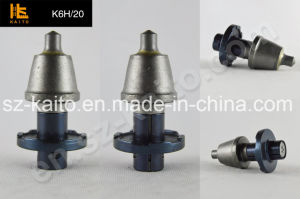 Wirtgen Milling Machine Spare Parts on Road Milling Bits/Teeth/Picks pictures & photos