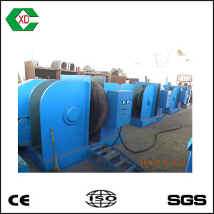 High Efficiency Scrap Tire Steel Wire Remover Machine/ Tyre Steel Wire Separator pictures & photos