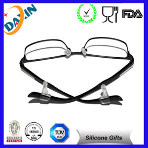 Premium Grade Comfortable Silicone Anti-Slip Holder for Glasses, Ear Hook, Eyeglass Temple Tip pictures & photos