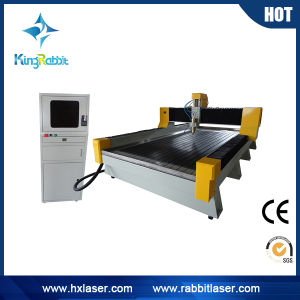 Jinan RC-1325s Marble Engraving CNC Router with Water Slot pictures & photos