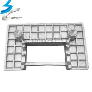 CNC Precision Casting Hardware Building Metal Parts pictures & photos