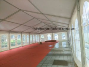 8X21m Aluminum Frame Gala Marquees Outdoors Tent pictures & photos