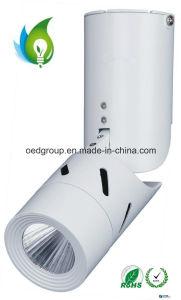 12 Watt High Lumen LED Track Spot Light pictures & photos