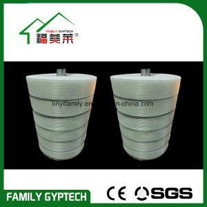 Glassfiber Tape for Making Gypsum Cornice pictures & photos