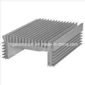 Aluminium Heat Sink pictures & photos