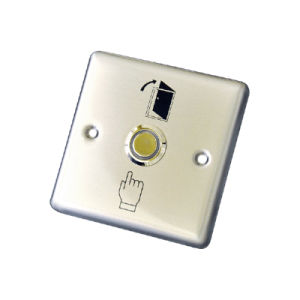 Push Button Switch (Night Luminous) (AB-804) pictures & photos