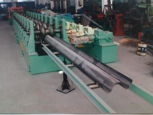 Expressway Guardrail Roll Forming Machine pictures & photos