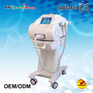 Q Switched 1064nm/532nm/1320 Tattoo Removal Machine ND YAG Laser pictures & photos