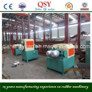 Rubber Crumb Production Line Rubber Floor Tile Production Machine pictures & photos