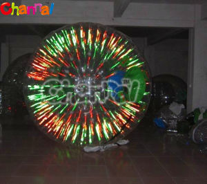 Football Inflatable Body Zorb Ball Chw119 pictures & photos