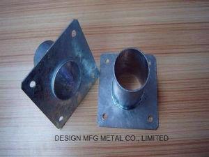 OEM Welding Supplier, Welded Parts, Welding