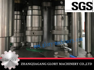 Automatic Drinking Mineral Water Bottling Filling Machinery for 200ml-2000ml Bottles pictures & photos
