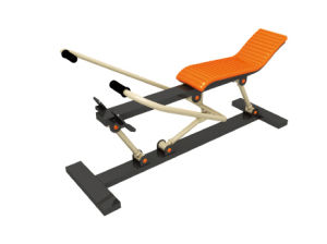 Double Exercise Machine Sports Equipment for Fitness Equipment (HD-12302) pictures & photos