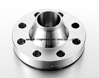 Super Alloy B564 I601 Hot Forged Flange pictures & photos