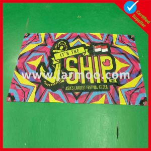 Polyester Wholesale Custom Printing Flag pictures & photos
