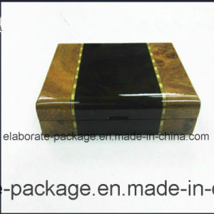 Vintage Style Wood Box Large Capacity Gift Box with Factory Price pictures & photos