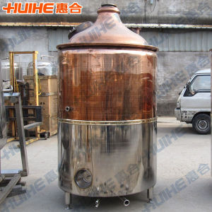 Stainless Steel Fermentation Tank (200L) pictures & photos