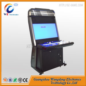 Cheapest Fighting Cabinet Arcade Game Machine Video Game Machine pictures & photos