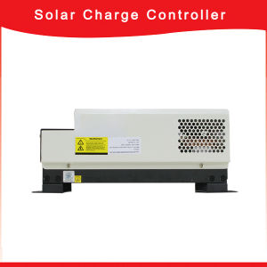 LCD Display 60A Max 3000W Output 12V MPPT Solar Charge Controller pictures & photos