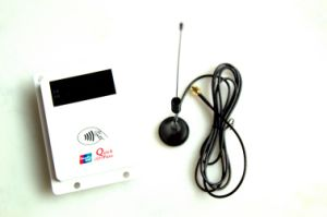 Tap and Go Contactelss Card Reader with WiFi, 3 G Support pictures & photos