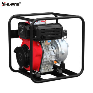 2 Inch High Pressure Centrifugal Diesel Water Pump Price (DP20H) pictures & photos