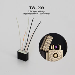 3.6V Input Voltage High Frequency Transformer High Voltage Generator Ignition Coil pictures & photos