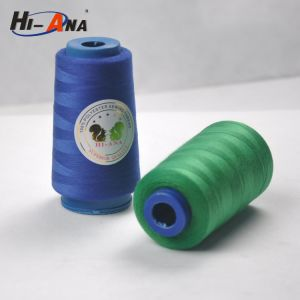 Over 15 Years Experience Hot Sale Sewing Thread for Jeans pictures & photos