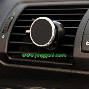 Magnetic Air Vent Mobile Phone Holder pictures & photos