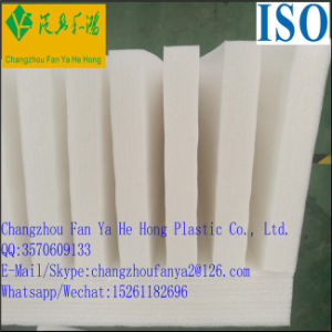 Fine Processing EPE Packaging Inner Supporting Foam pictures & photos