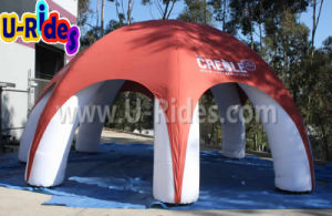 Six Legs Inflatable oxford Spider Tent for advertising event pictures & photos