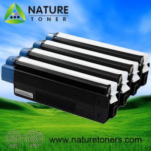 Color Toner Cartridge for Okidata C3100/ 3200/C5100/ C5200/ C5300/ C5400 pictures & photos