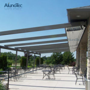 Hot Sell Retractable Roof Pergola For Patio Roof