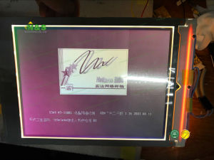 Lm64p839 9.4 Inch LCD Screen for Industrial Application pictures & photos