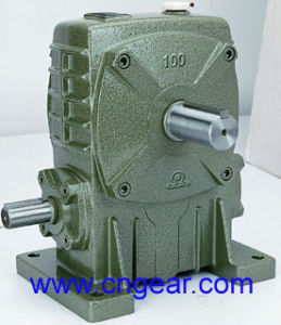China High Quality Worm Gearbox (FCA-WPA) - China Gearbox, Reducer