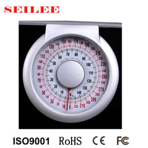 150kg Bathroom Personal Scale Analogue Scale pictures & photos