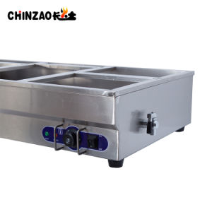High Quality Food Warmer Made in China pictures & photos
