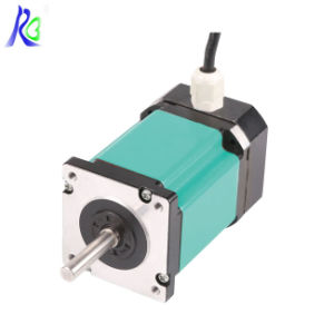 High Torque 1.8 Degree Hybrid Waterproof Stepper Motor NEMA24 pictures & photos